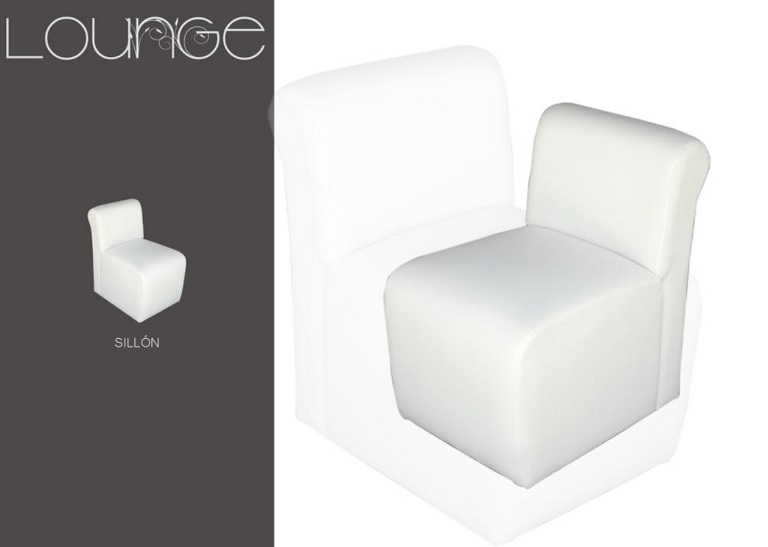 Sillon Lounge 11 1