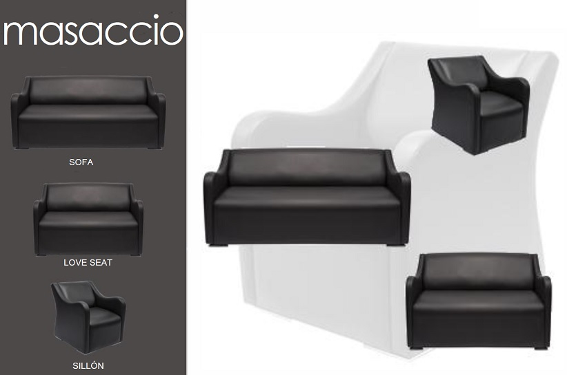 Sillon Masaccio 03 3