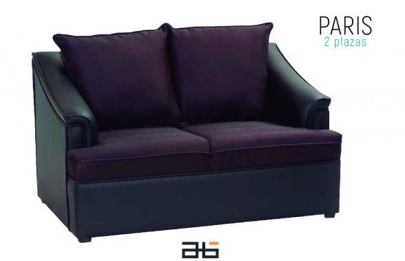 Sillon Paris 2p