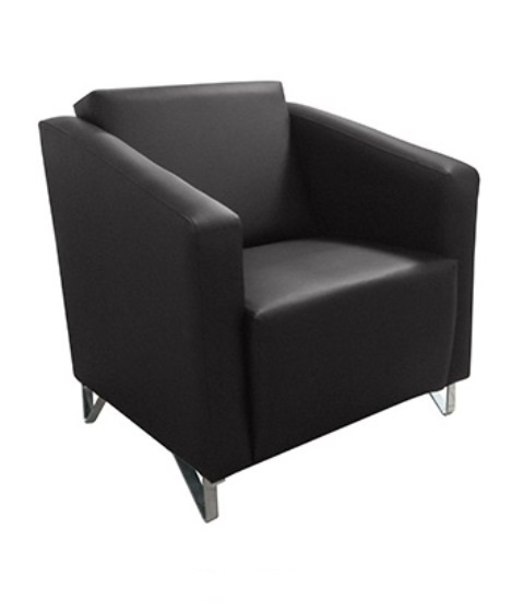 Sillon Trapez MS  1551