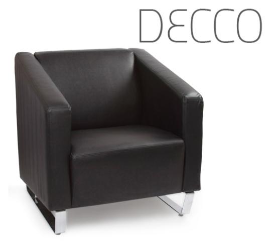 Sofa Decco AL  530P
