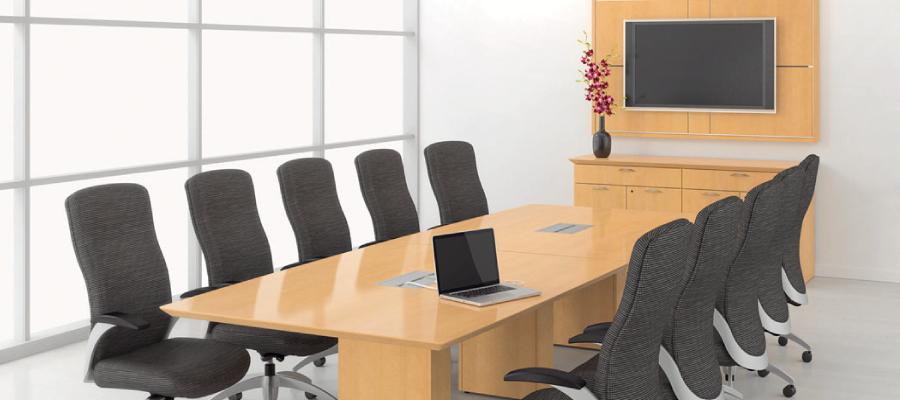 Renta y venta de mobiliario grupo abejas for Mobiliario empresas